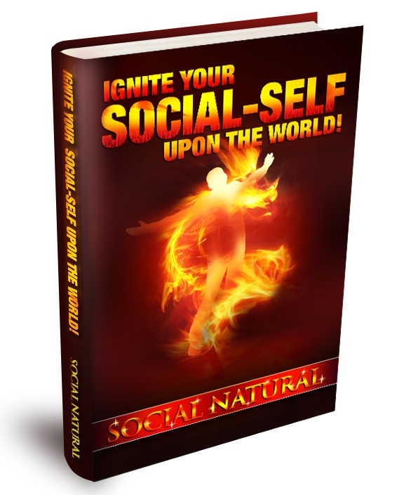 Ignite Your Social-Self Upon the World! - Nightly Nomad